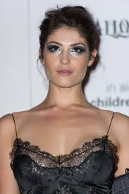 ok so this makeup look on gemma arterton was for halloween but
