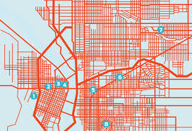 Map Portland Or by Mapping Elliott Smith U0027s Portland Portland Monthly