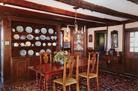 a historic sensibility featured homes