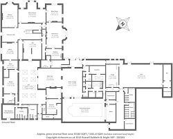 Ten Bedroom House Plans 10 Bedroom Detached House For Sale In Hay On Wye West