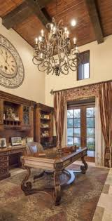 106 best library office images on pinterest office ideas home old world mediterranean italian spanish tuscan homes design decor