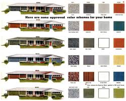 color schemes for homes exterior home interior decorating ideas