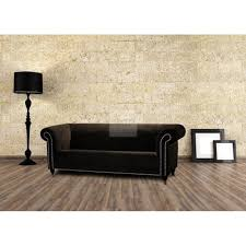 Yale Sofa Bed 2 Seater Chesterfield Sofa