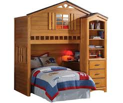 Ebay Bunk Beds Uk Apartments Bunkbed Treehouse Hangout Bed Lifetime Furniture