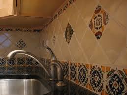 mexican tiles for kitchen backsplash talavera tile kitchen backsplash bebano for talavera tile kitchen