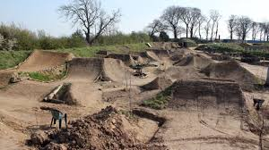 Bmx Backyard Dirt Jumps Backyard Digger Vote For Your Favourite Trails Ri