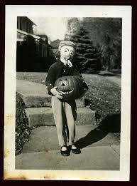 Creepiest Halloween Costumes 58 Photograph Collection Images Vintage