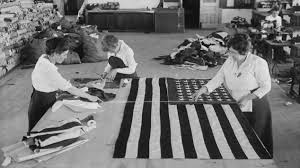 Appeal To Heaven Flag The Mysterious Origins Of The American Flag History In The Headlines
