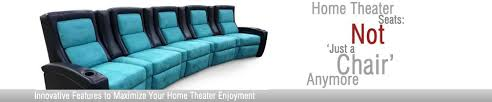 Movie Theater Sofas by Exciting Home Theater Furniture Options Theater Seat Store