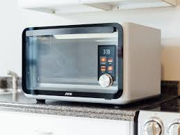 Microwave And Toaster Oven June Intelligent Oven Review Cnet