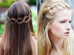 celtic wedding hairstyles popular straight hairstyles for your wedding gurmanizer
