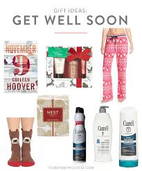 get well soon gift ideas gift ideas get well soon it starts with coffee a lifestyle