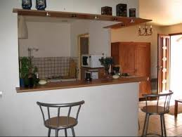 hauteur comptoir cuisine quelle est la hauteur standard d un bar bricolage forum vie