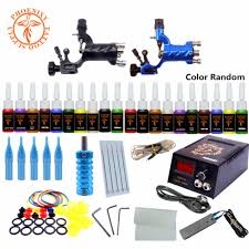 online get cheap rotary tattoo kits aliexpress com alibaba group