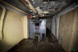 the u boat bunker crazy places