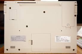 epson px 8 geneva pictures retrocosm u0027s vintage computing tech