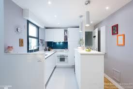 cuisine appartement parisien projet de révovation et aménagement d 039 un appartement cuisine