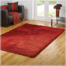 solid red area rug red living room rugs wonderful red rugs for