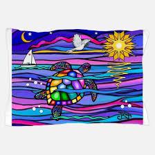 Sea Turtle Bed Sheets Sea Turtle Bedding Cafepress