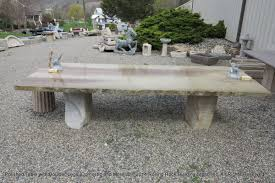 Boulder Outdoor Furniture by Outdoor Furniture Rolling Rock Building Stone Inc