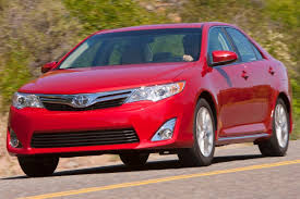 toyota usa used 2013 toyota camry for sale pricing u0026 features edmunds