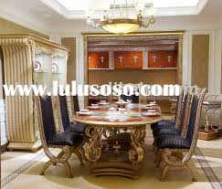 Luxury Dining Room Furniture Home Design Ideas And Pictures - Luxury dining room furniture