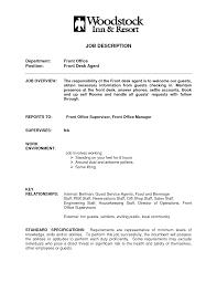 office manager sample resume sample resume hotel front desk supervisor frizzigame cover letter sample hotel front desk resume sample resume for