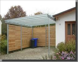 carport building plans carport mit holzverkleidung spaces pinterest car ports