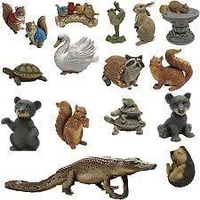 squirrel garden ornament ebay