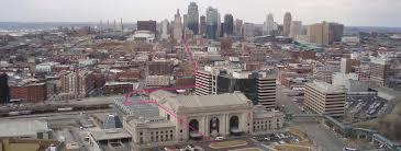 Kansas City Power And Light Building Voyage In Kansas City Mo Voyage