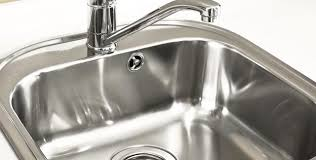 Simple Tips For Cleaning Under The Sink Smart Tips - Cleaning kitchen sink with baking soda