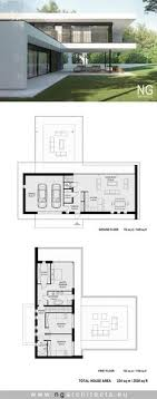 modern architecture floor plans house plan from concepthome architecture house
