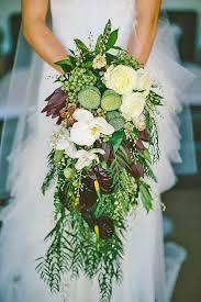 Cascading Bouquet 30 Stunning Cascading Wedding Bouquets Deer Pearl Flowers