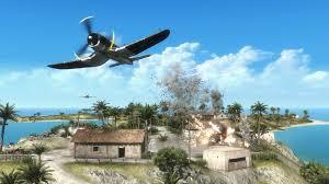 Battlefield Bad Company 2 Battlefield Bad Company 2 Announced Battlefield 1943 Also