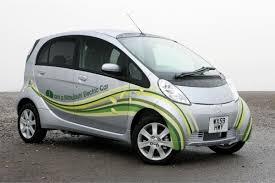 mitsubishi electric car mitsubishi i miev 2009 car review honest john