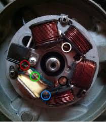 modern vespa yes yes another stator wiring question