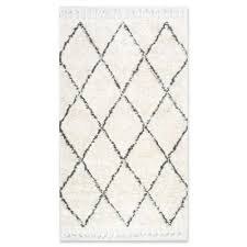 Throw Rugs Bed Bath And Beyond Buy 3 Foot Round Rug From Bed Bath U0026 Beyond