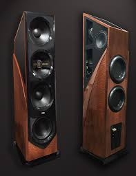 home theater audio system legacy to showcase new technology in valor speaker at rmaf 2017