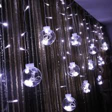 Indoor Curtain Fairy Lights Dropshipping Outdoor Window Christmas Decorations Uk Free Uk