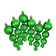 buy the 6ct shiny matte 5 75 finial shatterproof ornaments