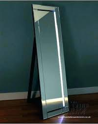 stand alone mirror with lights stand alone mirror bedroom awesomesite club