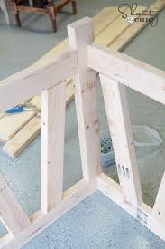 Diy Desk Plans Free by Free Woodworking Plans Diy Desk
