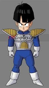 Super Saiyan Costume Halloween 58 Dragon Ball Cosplay Images Cosplay Wigs