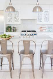 satin nickel white kitchen love everything about this white kitchen inspiration initial design thoughts herringbone