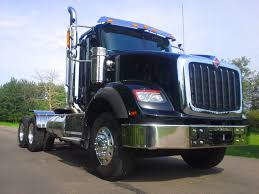 international trucks international hx 2017 glover international trucks