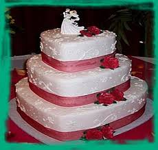 heart shaped wedding cakes heart shaped wedding cakes designs photo