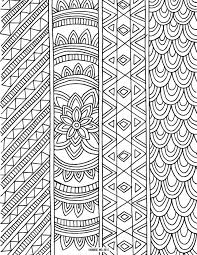 printable coloring pages zentangle coloring book pages zentangle printables and free printable for