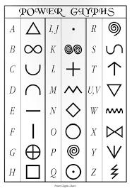 Glyph Symbol - best 25 glyph definition ideas on symbol tattoos