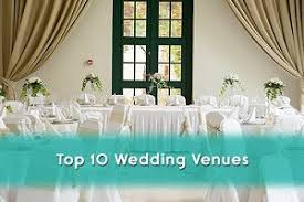 wedding vendors top 10 wedding venues photographers dresses cakes