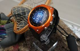Most Rugged Watch Casio U0027s First Smartwatch Is An Even More Rugged G Shock